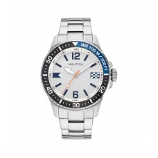 NAUTICA Freeboard 44mm Men's Watch NAPFRB921