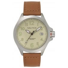 NAUTICA Glen Park 46mm Men's Watch NAPGLP003