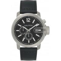 NAUTICA Sydney Multifunction 44mm Men's Watch NAPSYD015