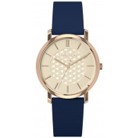 NAUTICA Coral Gables 36mm Ladies Watch NAPCGS011