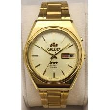 ORIENT Automatic Analogue Bracelet Men's Watch BEM0B01B