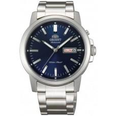 ORIENT Automatic Analog Bracelet Men's Watch FEMJ004D