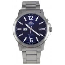 ORIENT Automatic Analog Bracelet Men's Watch ORFEM7J007D