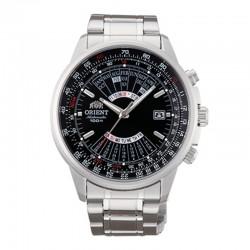 ORIENT Mechanical Sports Watch, Metal Strap - 44.0mm ORFEU07005B