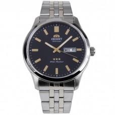 ORIENT Automatic Analog Bracelet Men's Watch SAB0B009BB