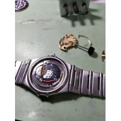 Omega Constellation Repair