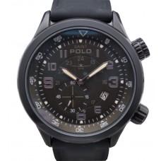 SAINT POLO 45mm Men's Watch 2053IP-LSS