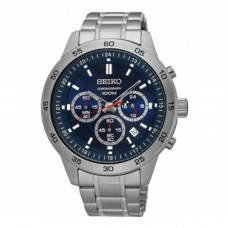 SEIKO CHRONOGRAPH Men's Watch SKS517P1