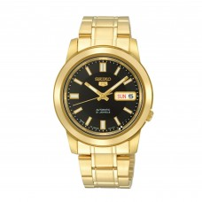 SEIKO 5 AUTOMATIC Men's Watch SNKK22K1