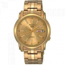 Seiko 5 SNKL86K1 Automatic Gents Stainless Steel Watch
