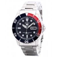 SEIKO 5 SPORT AUTOMATIC Men's Watch SNZF15K1 PEPSI