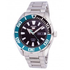 SEIKO 5 SPORTS AUTOMATIC Men's Watch SRPC53K1