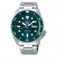 SEIKO 5 SPORTS AUTOMATIC MEN'S WATCH SRPD61K1