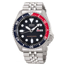 SEIKO AUTOMATIC DIVER'S Men's Watch SKX009K2