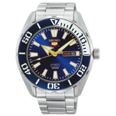 SEIKO 5 SPORTS AUTOMATIC Men's Watch SRPC51K1