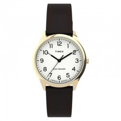Timex Gen1 32mm Leather Strap Watch TW2U21800