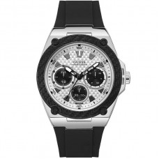 GUESS Legacy Multifunction 45mm Men's Watch W1049G3