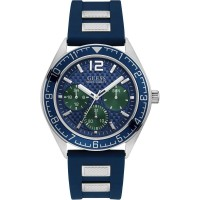 GUESS Pacific Multifunction 46mm Men's Watch W1167G1