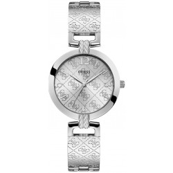 GUESS G Luxe 35mm Ladies Watch W1228L1