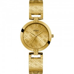 GUESS G Luxe 35mm Ladies Watch W1228L2