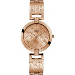 GUESS G Luxe 35mm Ladies Watch W1228L3