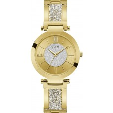 GUESS Aurora 36mm Ladies Watch W1288L2