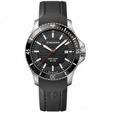 WENGER Seaforce 43mm Men's Watch 01.0641.117