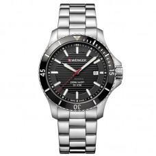 WENGER Seaforce 43mm Men's Watch 01.0641.118