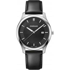WENGER City Classic 43mm Men's Watch 01.1441.101