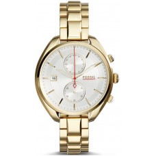 FOSSIL Land Racer Chronograph 38mm Ladies Watch CH2976