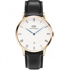 DANIEL WELLINGTON 38mm Dapper Sheffield Men's Watch DW00100084