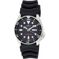SEIKO AUTOMATIC DIVER'S Men's Watch SKX007K1