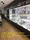 CALIBRE TIMEPIECE SALES & SERVICES
